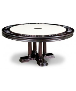 Brookdale Dining / Game Table-0