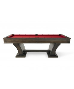 Paxton 8' Pool Table-0